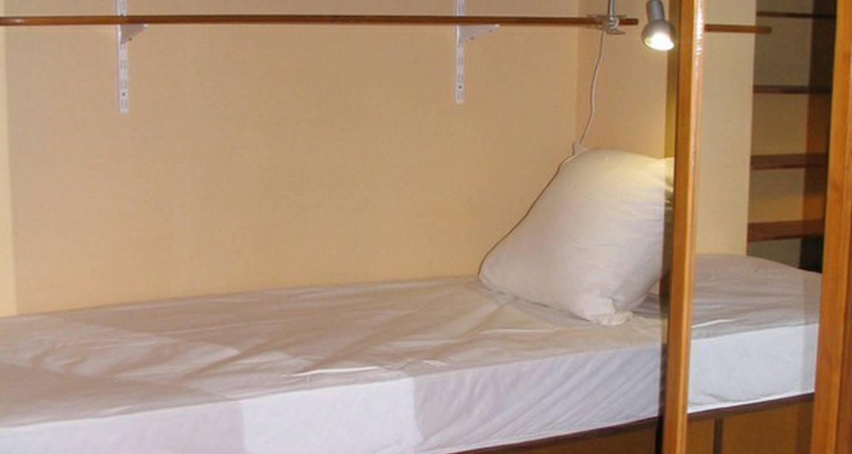 Logement meublé: petit studio proche centre  à reims (114118)