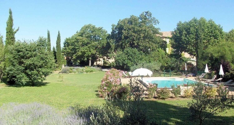 Bed & breakfast: le clos des frères gris in aix-en-provence (114284)