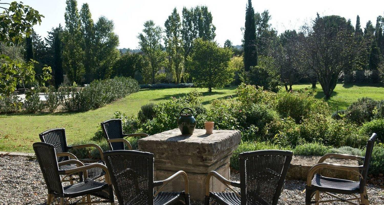 Bed & breakfast: le clos des frères gris in aix-en-provence (114285)