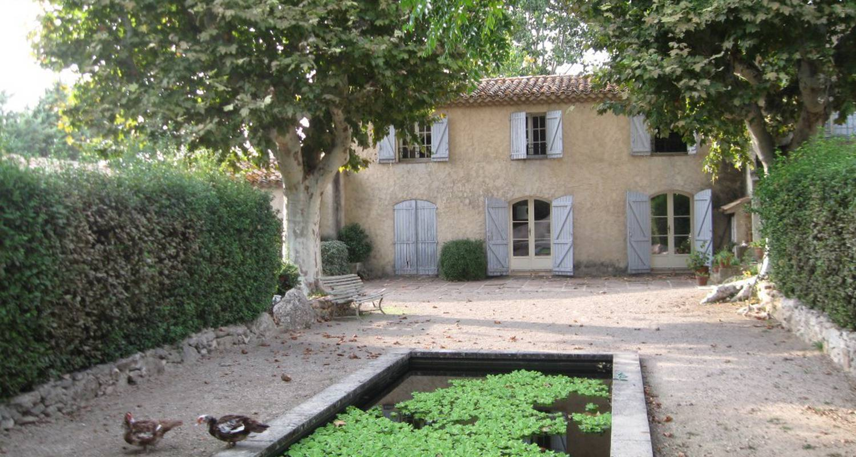 Bed & breakfast: la gracette in aix-en-provence (114293)