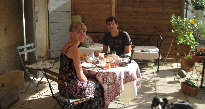 Bed & breakfast: la gracette in aix-en-provence (114296)