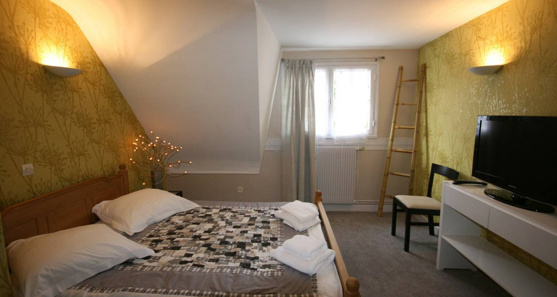 Greenfield chambre d 39 h te neufch tel hardelot 27118 - Superficie minimum chambre ...