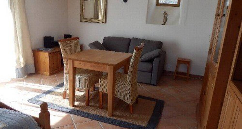 Chambre d'hôtes: le panicaut à francillon-sur-roubion (114416)