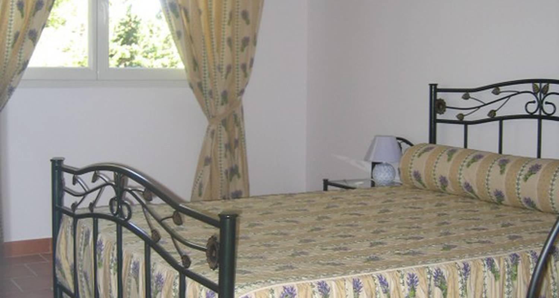 Chambre d'hôtes: la bigourelle à roquefort-la-bédoule (114540)