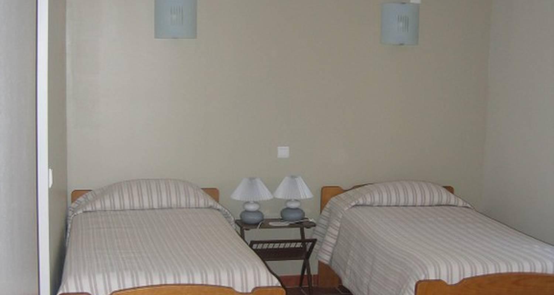Chambre d'hôtes: la bigourelle à roquefort-la-bédoule (114541)