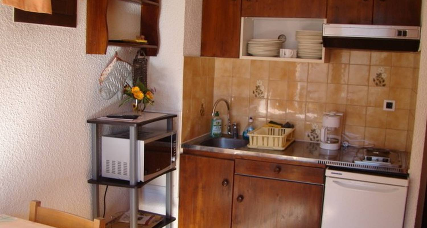 Furnished accommodation: le chasseforet in pralognan-la-vanoise (114584)
