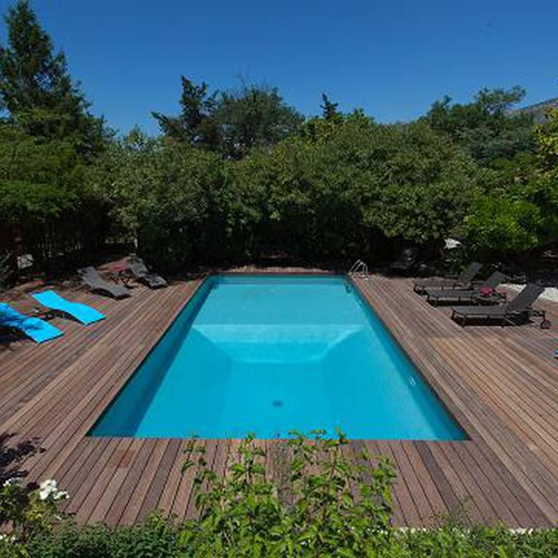 Jardin palissy 10 things to see for Piscine alain bernard aubagne