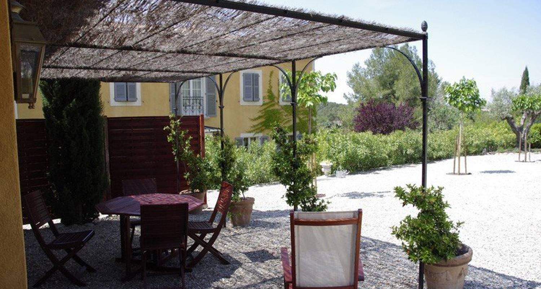 Logement meublé: bastide tara à cabriès (114602)