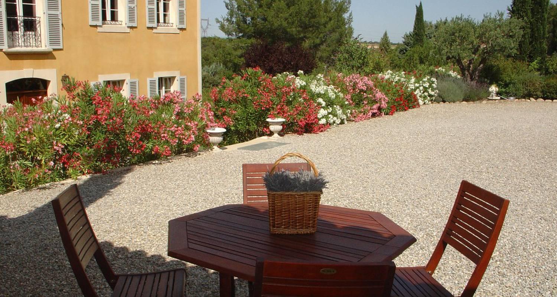 Logement meublé: bastide tara à cabriès (114605)
