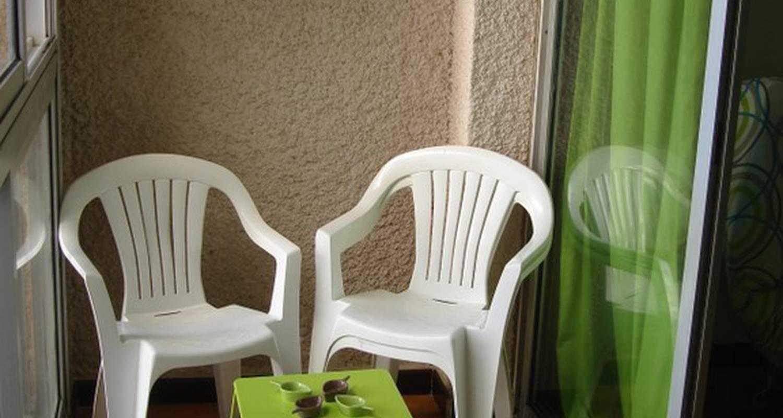 Logement meublé: marina à canet-en-roussillon (114625)