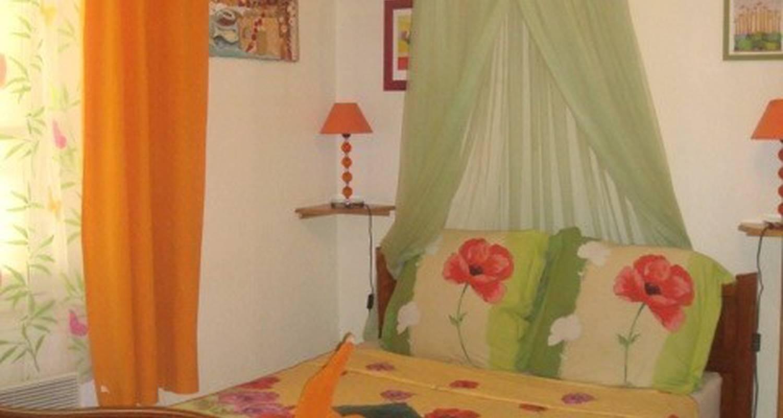 Bed & breakfast: la maison du petit canard in marseille (114643)