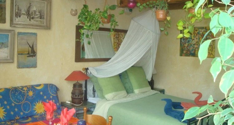 Bed & breakfast: la maison du petit canard in marseille (114642)