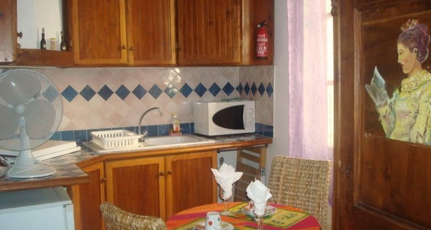 Bed & breakfast: la maison du petit canard in marseille (114644)