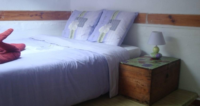 Bed & breakfast: la maison du petit canard in marseille (114645)