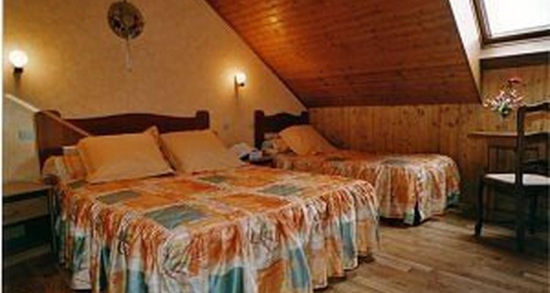 Chambre d'hôtes: chambre d'hote edelweiss à ancelle (114695)