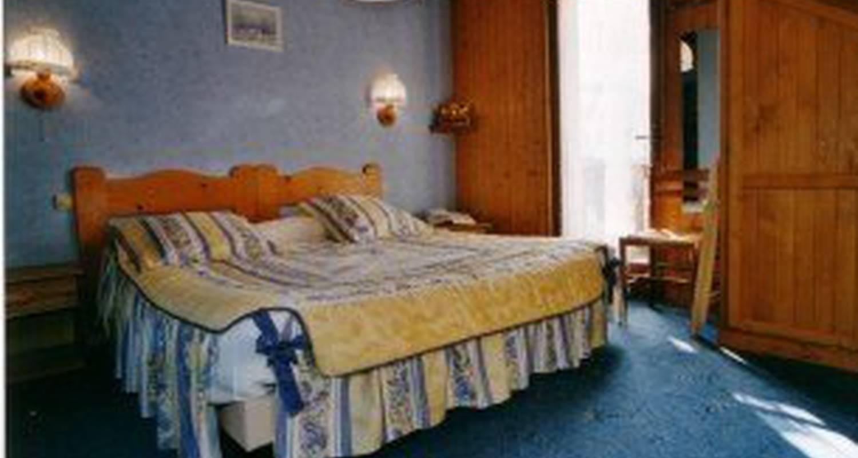 Chambre d'hôtes: chambre d'hote edelweiss à ancelle (114696)