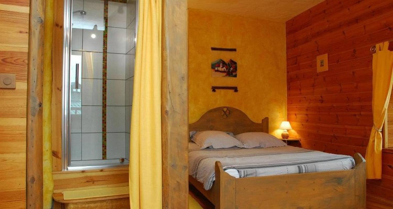 Bed & breakfast: chez michel in sainte-foy-tarentaise (114714)