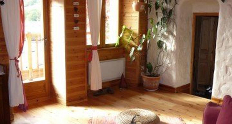 Bed & breakfast: chez michel in sainte-foy-tarentaise (114715)