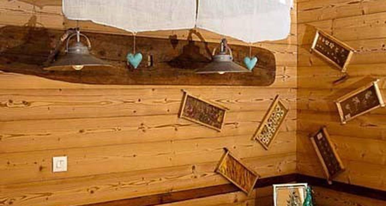 Bed & breakfast: aux grandes cours in villar-d'arêne (114729)