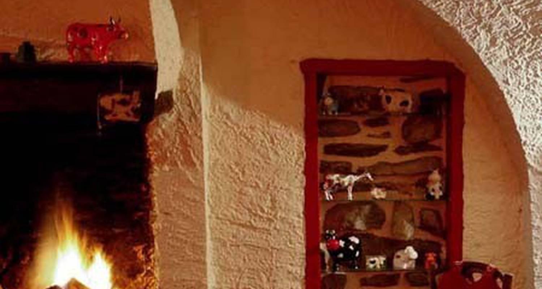 Bed & breakfast: aux grandes cours in villar-d'arêne (114731)