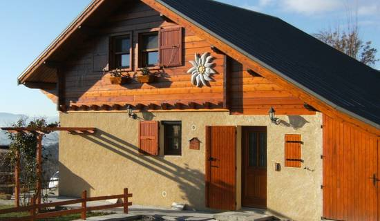 CHALET EDELWEISS picture