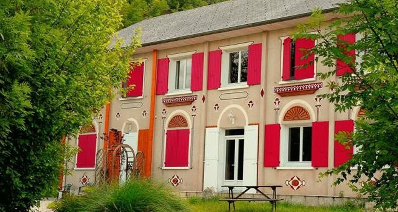 Gîte: les rosaces du buëch in veynes (114748)