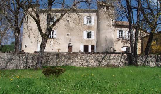 Chateau Laric foto