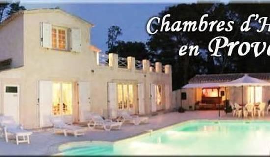 """""""Chez Isabelle et Guy"""""""