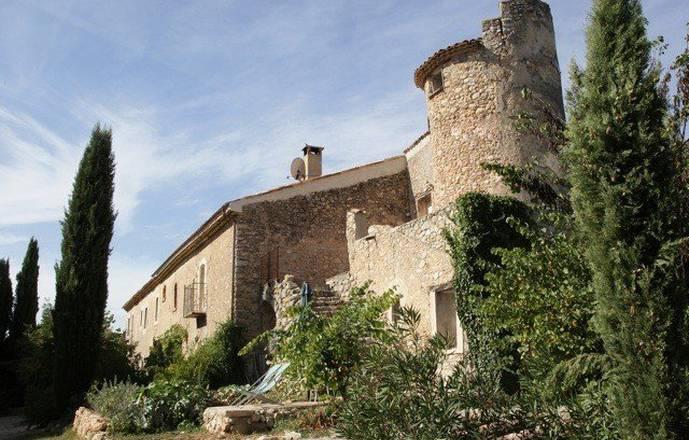 La Colombière du Château