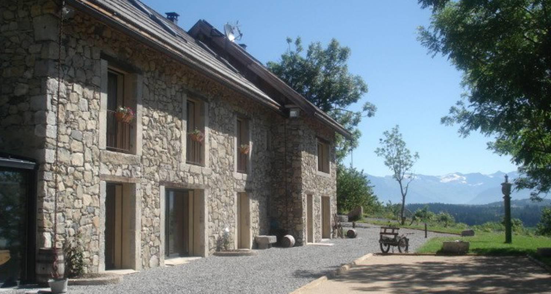 Chateau Serigues 224 Gap 27263