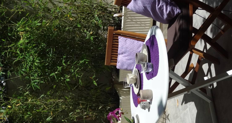 Bed & breakfast: villa-valescure  in saint-raphaël (114942)
