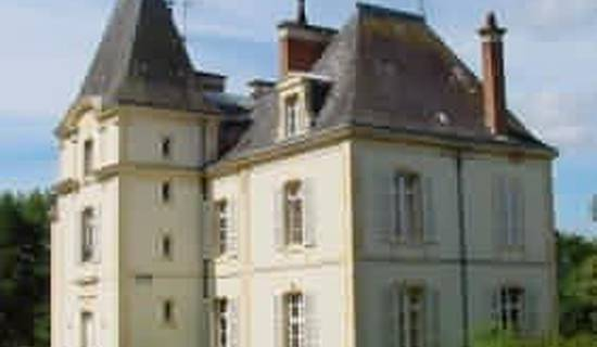 Chateau Champigny foto