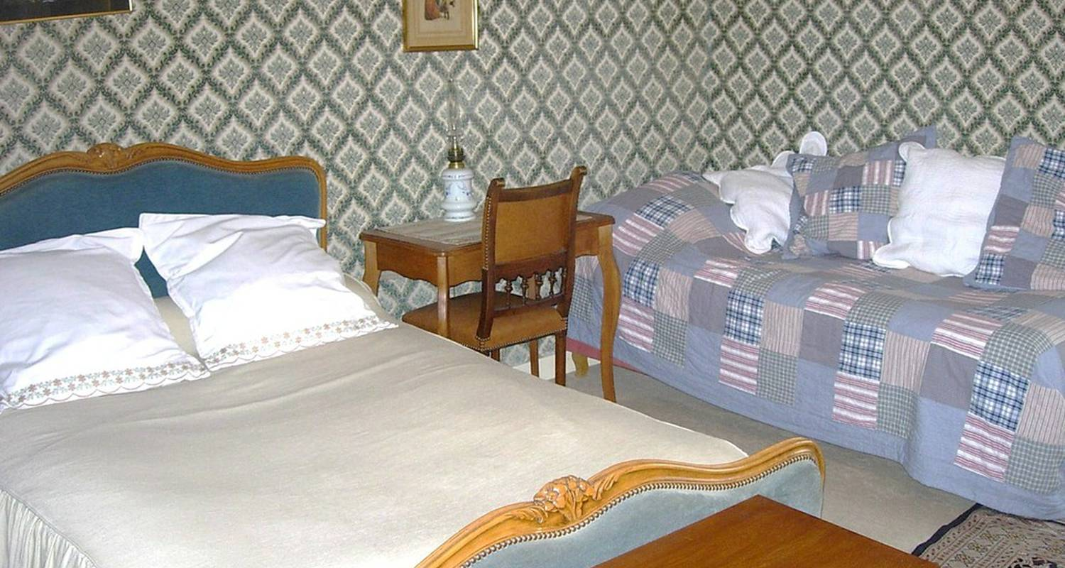 Bed & breakfast: les gites du bourg in vitrac (115073)