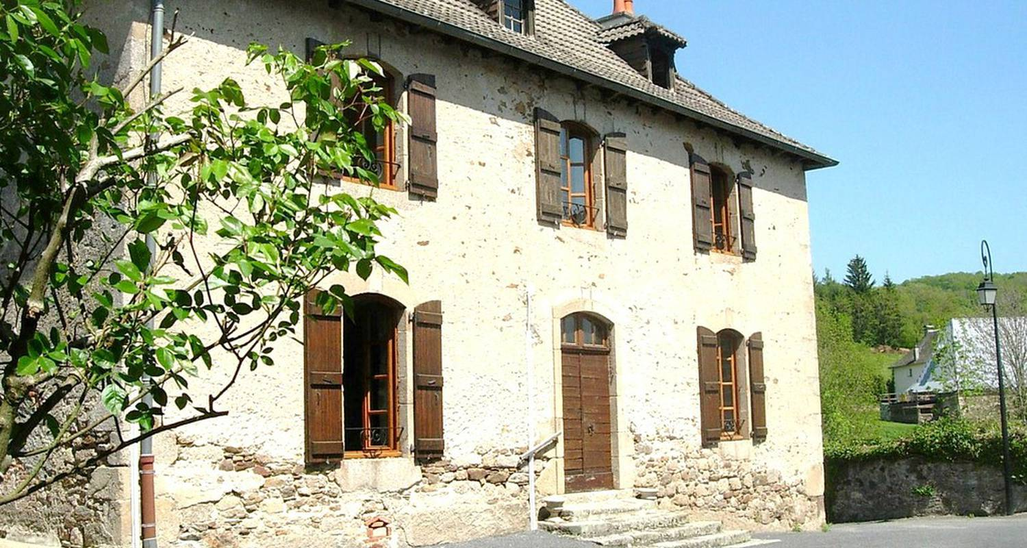 Bed & breakfast: les gites du bourg in vitrac (115075)