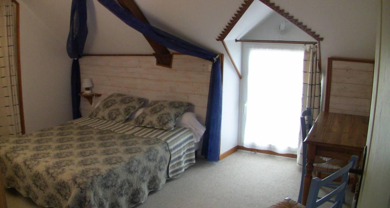 Bed U0026 Breakfast: La Bastide Du Moulin In Le Mont Saint Michel (
