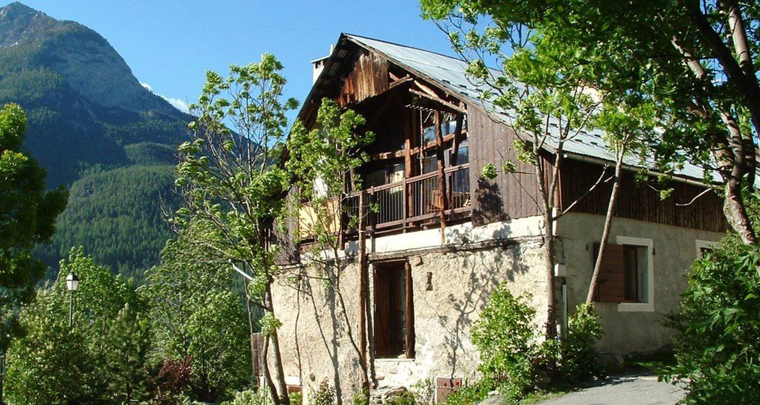 Bed & breakfast: le bacha chambres d'hôtes in briançon (115195)