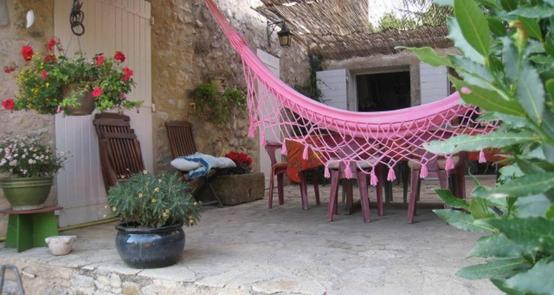 Bed & breakfast: lou souleu in sisteron (115200)