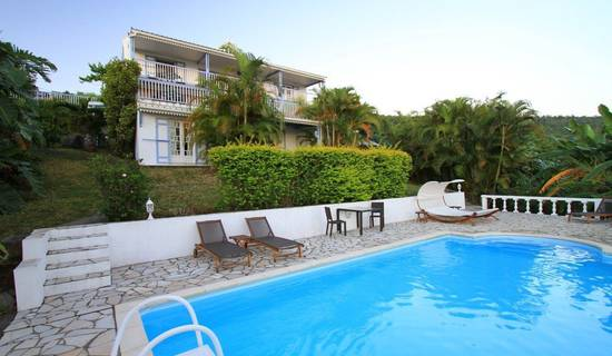 Villa Mascarine *** picture