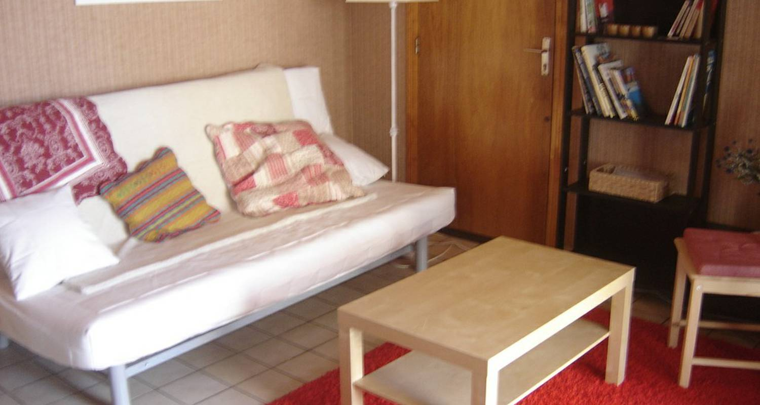 Furnished accommodation: la bruyère in les estables (115244)