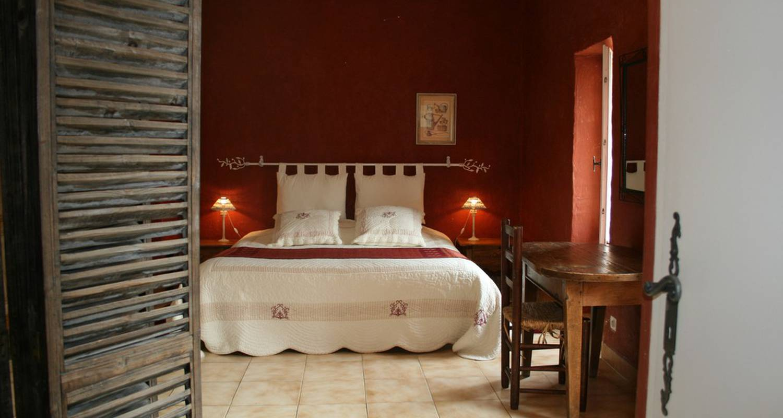 Bed & breakfast: le catalan in jouques (115266)