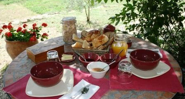Bed & breakfast: le catalan in jouques (115267)