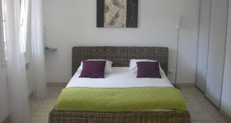 Les lits des rivi res gruissan 27361 for Gruissan chambre hote