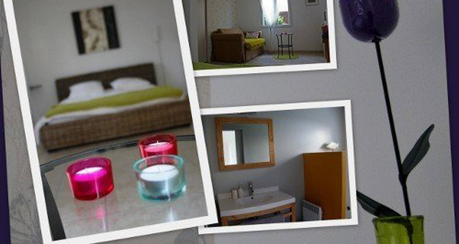 Les lits des rivi res gruissan 27361 for Gruissan chambre hote