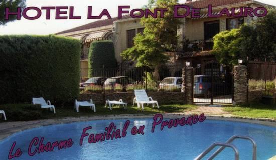 Hotel La font de Lauro picture