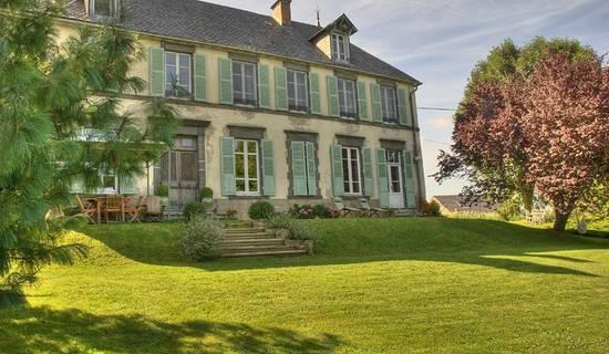 Chambres d'hôtes St Julien