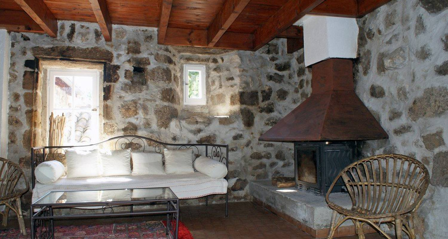 Bed & breakfast: 5097 in saint-étienne-de-serre (115416)