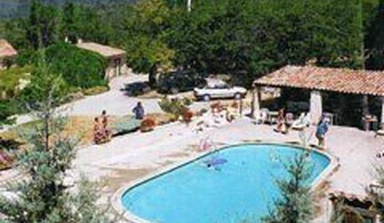 CAMPING LES GRANGES picture