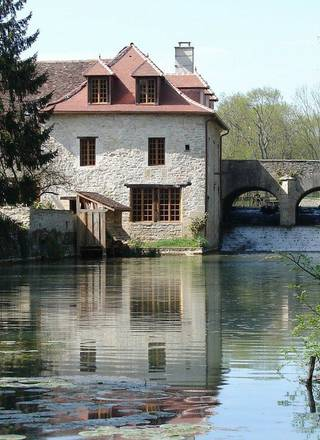Le Moulin de Fontaine foto