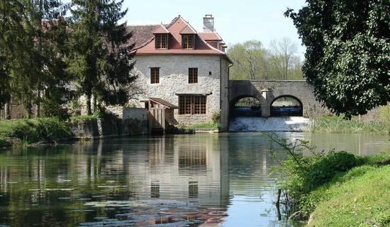 Le Moulin de Fontaine photo