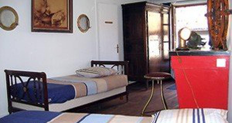 Hôtel: relais d'horbe à la perrière (115583)